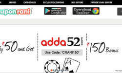 CouponRani Review: Shop More With Coupons Online