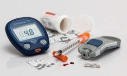 Diabetes vs the $16.5 Million Idea