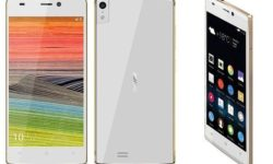 World's Thinnest Smartphone Record Broken