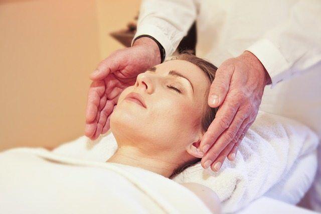 Massaging