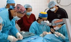 Cosmetic Surgery Safe for Seniors