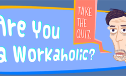 How to Figure Out If You're a Workaholic – by Wrike project management software